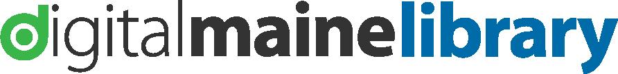 Digital Maine ibrary